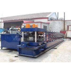 供应C型钢机组、C型钢机、液压C型钢机