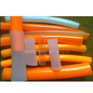 供应塑料机械 pvc软管生产线