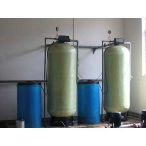 供应锅炉软水处理  锅炉软化水设备