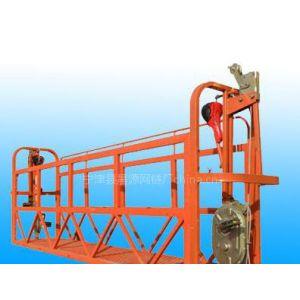 供应电动吊篮-吊篮的安全施工几点注意事项