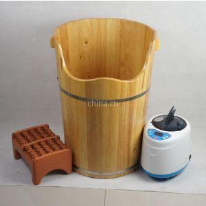 供应T-880熏蒸机橡木木桶足疗桶