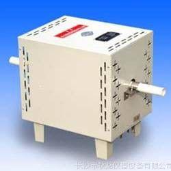 供应管式电炉/高温箱式电阻炉/中温箱式电阻炉煤炭专用(带烟筒)