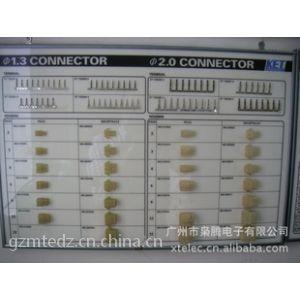 供应代理KET连接器ST731082-3端子 汽车连接器 原装进口