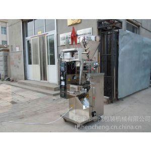 供应酱体自动包装机申成包装机械专业制造