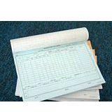 供应无碳复写联单、表格、便签设计印刷
