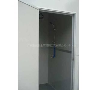 供应广州轻钢流动厕所/轻钢别墅/活动板房