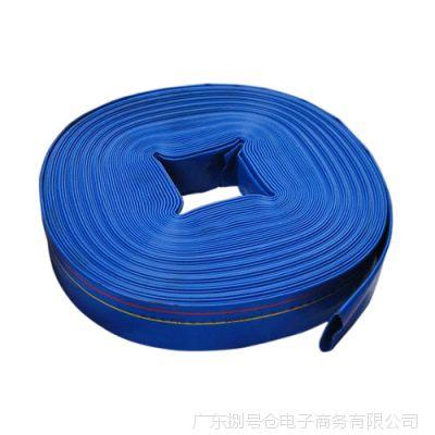 澳熊 优质PVC水带 输水带 高压水带 水管 橡塑水带 消防水带