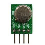 供应3-12V宽电压供电ASK无线发射模块TX1