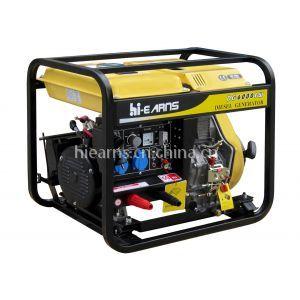 供应柴油电焊发电机组1.8KW带快速接头