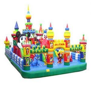 供应出租充气玩具,卡通跳床,儿童城堡