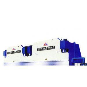 2WC67K双机联动数控板料折弯机