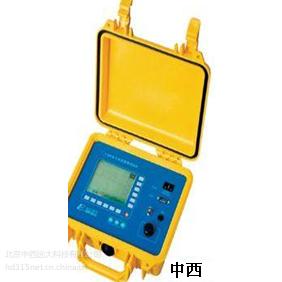 供应电力电缆故障测距仪 型号:BJ7-T-905