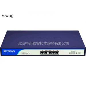 供应全千兆多WAN防火墙路由器 型号:FYX-VR5200G 库号:M403377