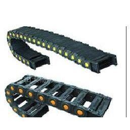 盐山专业推荐拖链|钢制拖链|塑料拖链|防护罩---大杨专业供应厂商
