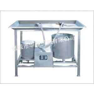 供应供应手动盐水注射机,8针盐水注射机,设备出口