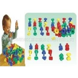 塑料积木86-003手工拼装