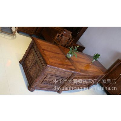 精品红木家具哪个牌子质量好 名琢世家红木家具