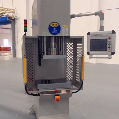 数控亚博极速下注用于车轮,减振器,汽车配件,电子仪表等行业精密压装,也使用