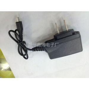 供应蓝牙充耳机充电器蓝牙充电器电源潮州鑫博电子厂