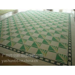 供应专业定制宴会厅地毯、酒楼地毯
