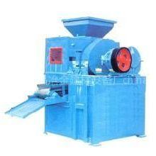 供应型煤设备技术指标取决于成型方法