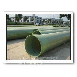 供应玻璃钢排水管
