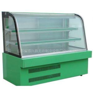 供应蛋糕展示柜,蛋糕冷藏柜,面包展示柜