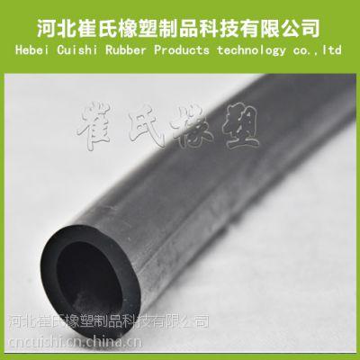 发泡橡胶条、海棉橡胶条 密实橡胶管三元乙丙胶管
