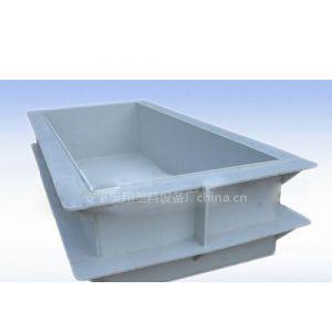 供应河北电镀槽 镀锌槽 电解槽 酸洗槽 氧化槽 清洗槽
