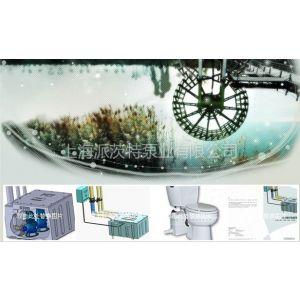 供应别墅污水提升泵