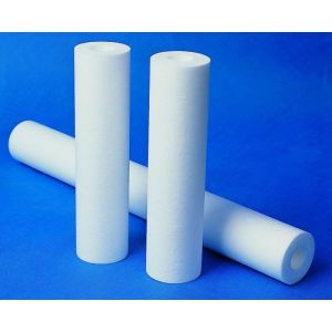 供应供应熔喷滤芯/pp棉滤芯/水处理耗材