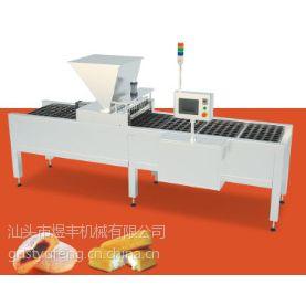 供应汕头煜丰专业供应垂直注芯机,精致高效