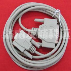 山东济南市供应人机界面编程电缆下载线PC-PWS6600