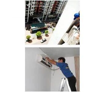 南山科技园专业维修空调、空调清洗加雪种