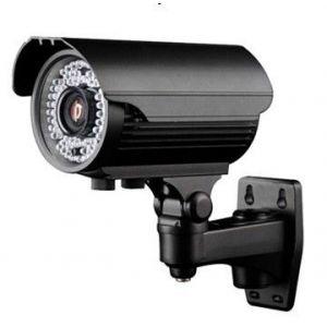 供应监控工程中应该怎么选择视频线和电源线