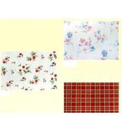 供应PVC胶膜/片材--桌巾/桌布