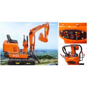 供应南特挖掘机NT08超小型挖掘机