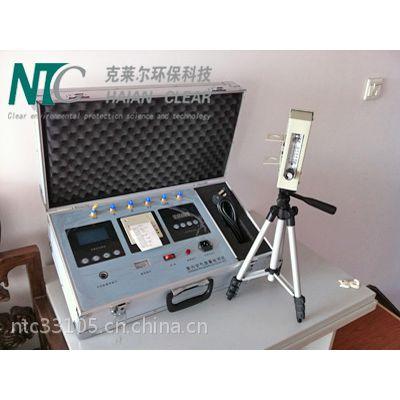 吐鲁番甲醛检测仪 八合一甲醛检测仪 经过权威机构认证的甲醛检测仪