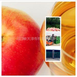 供应浓缩苹果清汁-70糖度 六倍浓缩