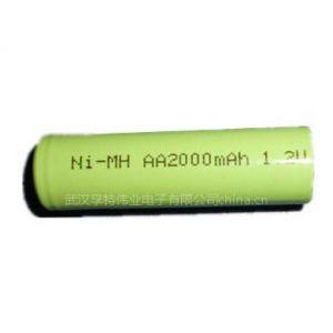 供应VFOTE孚特伟业镍氢AA高功率可充电池