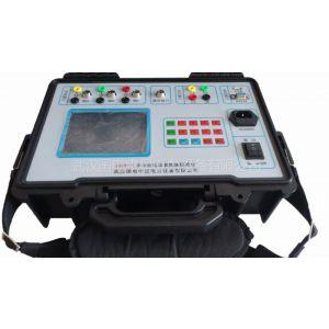 供应ZXDN-3三相多功能电能表校验仪