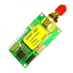 SRWF-1021无线数传模块