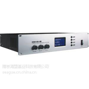 供应山东日照海盟音视频会议系统厂家SG-660 视像跟踪会议主机,诚招项目合作商