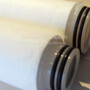 供应供应40寸PP熔喷骨架滤芯 Minipore/华膜滤芯