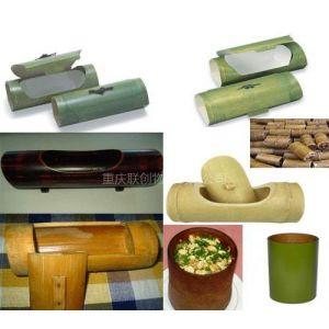 供应竹筒餐具蒸饭竹筒竹筒粽子竹筒