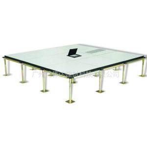 防静电地板 硫酸钙 网络活动 PVC直铺地板系列
