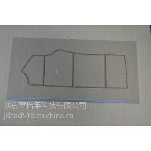 供应服装智能模板技术培训