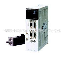 供应商丘三门峡三菱MITSUBISHI原装伺服电机HC-SFS153、HC-SFS201现货