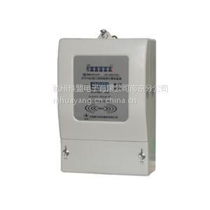 供应蚌埠刷卡电表 预付费电表 公寓预收费电表
