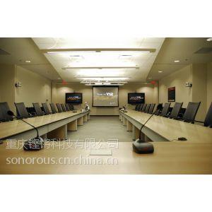 供应承建企业小型会议室